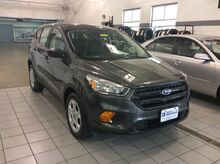 2017 Ford Escape S Sheboygan WI