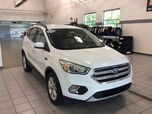 2017 Ford Escape SE-ECOBOOST