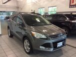2013 Ford Escape SEL-ECOBOOST