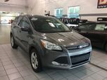 2014 Ford Escape SE-4X4-ECOBOOST