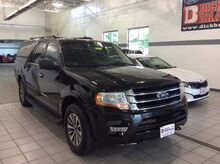 2015 Ford Expedition EL XLT-4X4-ECOBOOST Sheboygan WI