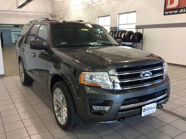 2017 Ford Expedition Limited Sheboygan WI
