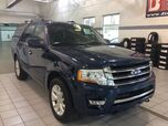 2015 Ford Expedition Limited-4X4-ECOBOOST
