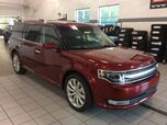 2017 Ford Flex Limited-AWD
