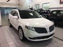 2016 Lincoln MKT-AWD