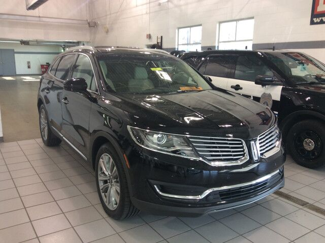 2017 Lincoln MKX Reserve Sheboygan WI