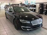 2017 Lincoln MKZ Reserve-AWD