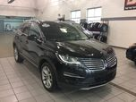 2015 Lincoln MKC AWD-ECOBOOST