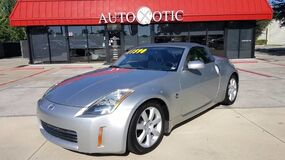 Nissan 350Z Grand Touring 2005