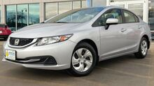 2014 Honda Civic LX 5-speed La Crosse WI