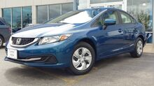 2014 Honda Civic LX La Crosse WI