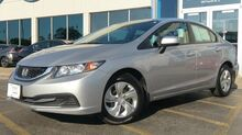 2015 Honda Civic LX La Crosse WI