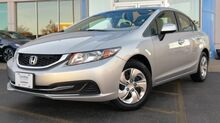 2013 Honda Civic LX La Crosse WI