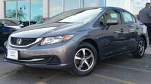 2015 Honda Civic SE La Crosse WI