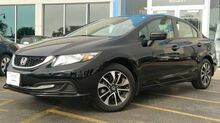 2015 Honda Civic EX La Crosse WI