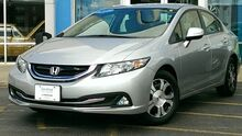 2013 Honda Civic Hybrid Leather La Crosse WI