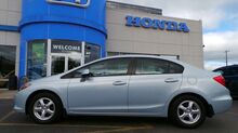 2012 Honda Civic CNG La Crosse WI