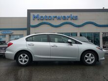 2012 Honda Civic CNG Navigation La Crosse WI