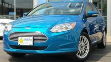 2013 Ford Focus Electric  La Crosse WI