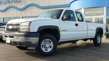 2005 Chevrolet Silverado 2500HD Work Truck La Crosse WI