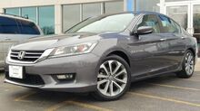 2014 Honda Accord Sport 6-speed La Crosse WI