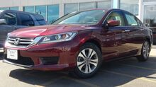 2014 Honda Accord LX La Crosse WI
