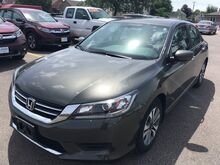 2014 Honda Accord Sedan LX La Crosse WI