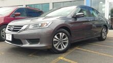 2015 Honda Accord LX La Crosse WI