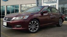 2013 Honda Accord Sport La Crosse WI