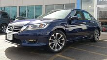 2014 Honda Accord Sport La Crosse WI