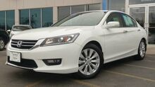 2014 Honda Accord EX-L La Crosse WI