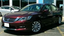 2013 Honda Accord EX-L La Crosse WI