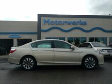 2014 Honda Accord Hybrid  La Crosse WI