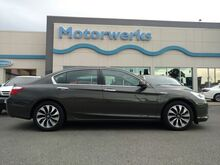 2014 Honda Accord Hybrid Touring La Crosse WI