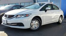 2013 Honda Civic HF La Crosse WI