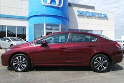 2013 Honda Civic EX La Crosse WI