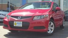 2013 Honda Civic Coupe LX La Crosse WI