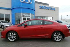 2012 Honda Civic Coupe Si La Crosse WI