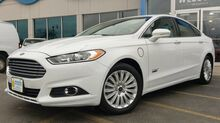 2014 Ford Fusion Energi SE Luxury La Crosse WI
