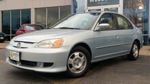 2003 Honda Civic Hybrid 5-speed La Crosse WI