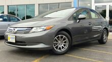 2012 Honda Civic Hybrid Leather La Crosse WI
