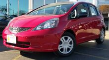 2010 Honda Fit 5-speed La Crosse WI
