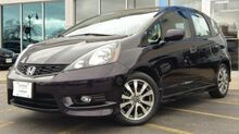 2013 Honda Fit Sport 5-speed La Crosse WI