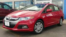 2013 Honda Insight LX La Crosse WI