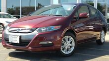 2011 Honda Insight EX La Crosse WI