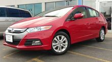 2014 Honda Insight EX La Crosse WI