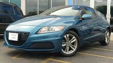 2013 Honda CR-Z 6-speed La Crosse WI