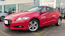 2011 Honda CR-Z EX 6-speed La Crosse WI