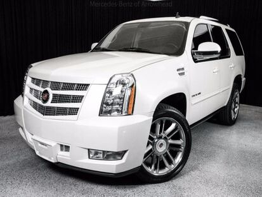 2014 Cadillac Escalade Premium Peoria AZ