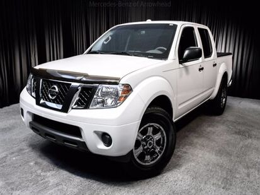 2012 Nissan Frontier S Peoria AZ